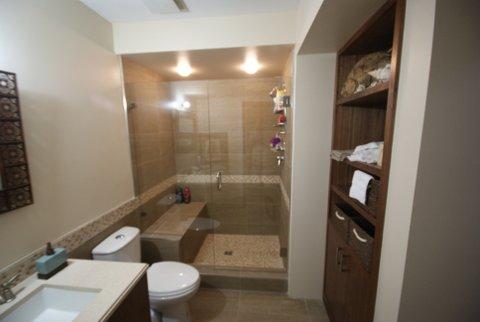 Bathroom Renovation Fort Langley, BC